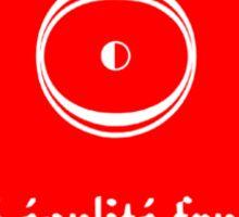 Unite...Solidarity Sticker