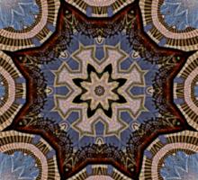The Star Watcher's Shawl Sticker
