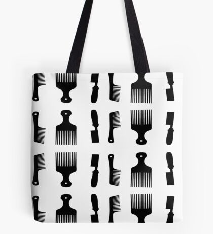 Children of the Comb Tote Bag