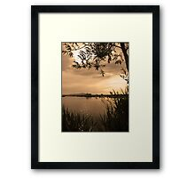 Spring Legacy Framed Print