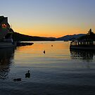 The Lake District: Peace and Tranquillity on Windermere by Rob Parsons