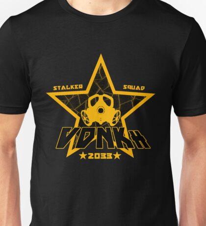 VDNKh Stalker Squad Unisex T-Shirt