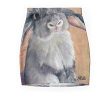 Gus Bunny, aka Goose Pencil Skirt