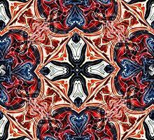 Kaleidoscope 3 by Sanguine