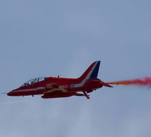 red arrows by lurch