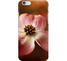 Dogwood Blossom iPhone Case/Skin