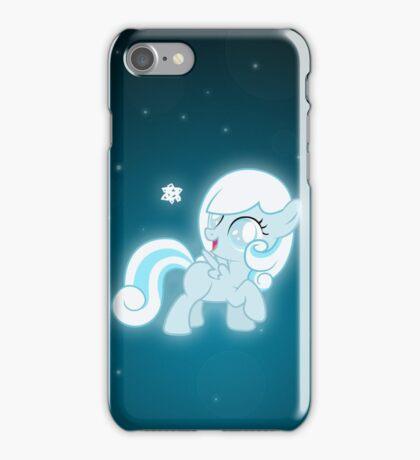 Snowdrop - Twinkles iPhone Case/Skin