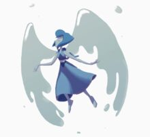 Steven Universe - Winged Water Angel Kids Tee