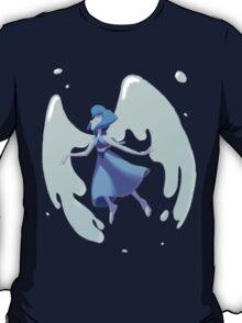 Steven Universe - Winged Water Angel T-Shirt