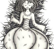 Sweet Oblivion by ninamarie