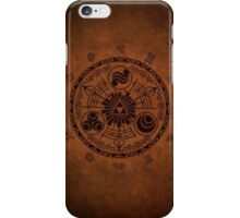 Zelda Hyrule iPhone Case/Skin