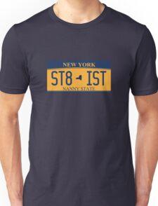 ST8-IST Unisex T-Shirt