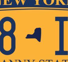 ST8-IST Sticker