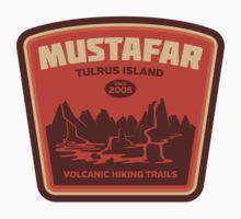 Tulrus Island Hiking by stationjack