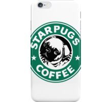 Starpugs iPhone Case/Skin