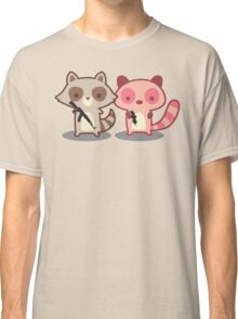 Army of Too Cute Classic T-Shirt