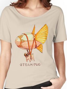 Steampug Women's Relaxed Fit T-Shirt