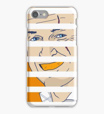 Locke Down iPhone Case/Skin