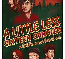 sixteen candles by natabraska
