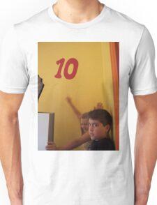 Lyfe Unisex T-Shirt