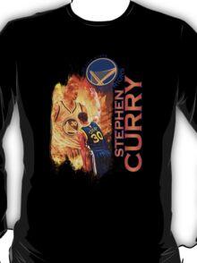 Stephen Curry #30 T-Shirt