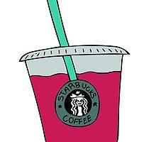 starbucks drink passion tea lemonade by jessie9939