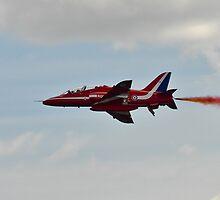 Red one by Matt Sillence