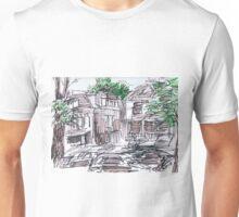 STREET SCENERY Unisex T-Shirt
