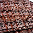 Hawah Mahal,Jaipur by 23kurtz
