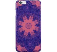 Kaleidoscope 03 iPhone Case/Skin
