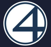 Fantastic Four Kids Clothes