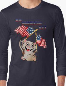 An American Kat T-Shirt