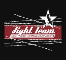 fight team by redboy