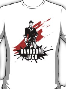 Handsome Jack T-Shirt
