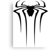 The Amazing Spider-Man Logo Canvas Print