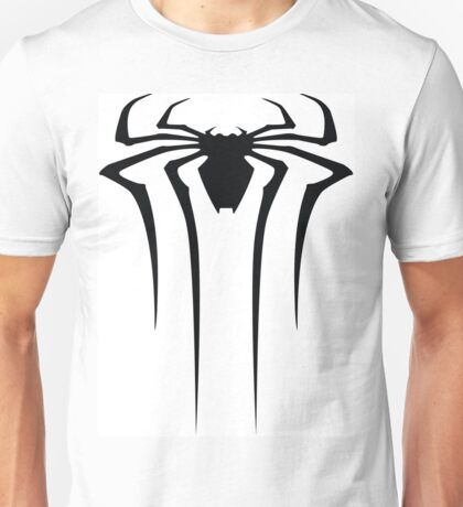 The Amazing Spider-Man Logo Unisex T-Shirt