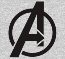 The Avengers Initiative Kids Clothes
