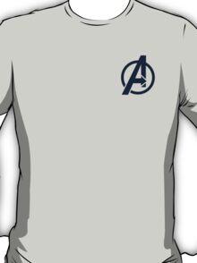 The Avengers Initiative T-Shirt