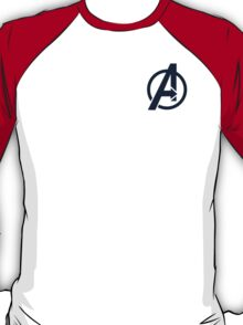 The Avengers Initiative T-Shirt