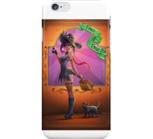 Halloween - Trick or Treat? iPhone Case/Skin