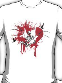 broken after death T-Shirt