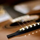 guitar. by Kyle Carlos