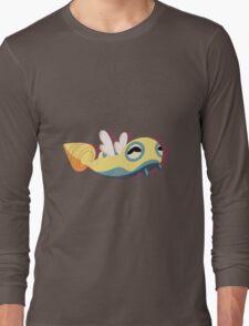 dunsparce. Long Sleeve T-Shirt