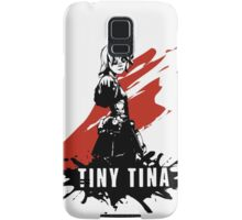 Tiny Tina Samsung Galaxy Case/Skin