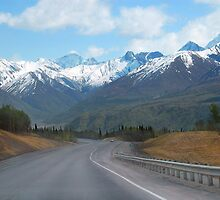 Scenic Drive by Dyle Warren