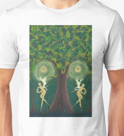 Doppelganger Tee Unisex T-Shirt