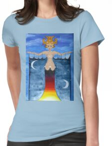 Keeper of the Stars Tee Womens Fitted T-Shirt