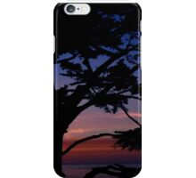 #243    Sunset From Scenic iPhone Case/Skin