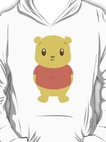 Cute Pooh Bear T-Shirt