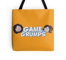 Game Grumps Tote Bag